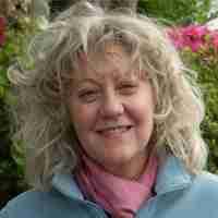 Gail Jean Nicholson, MA, LPC