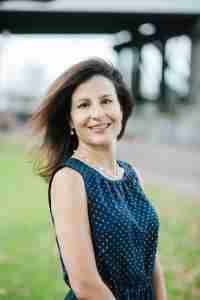Tonya Alexander