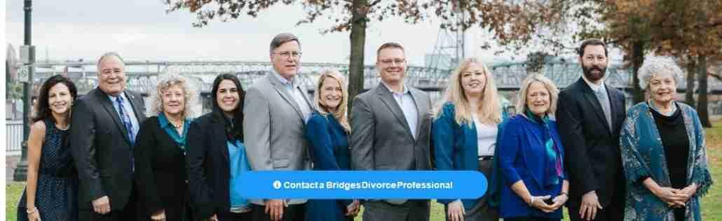 Contact a Divorce Professional