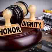 Dignity and divorce